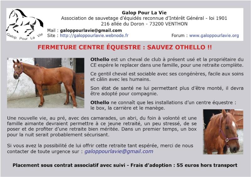 OTHELLO - AES né en 2002 - resté dans la famille de sa propriétaire Othell11