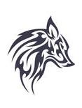 Alpha & Oméga - Tome 4 : Entre chien et loup de Patricia Briggs Loup10