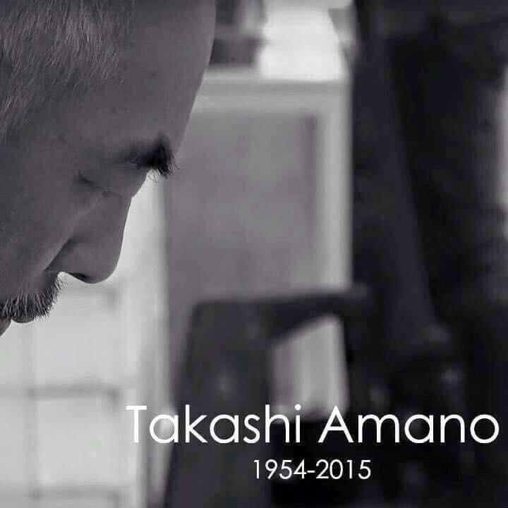 Takashi Amano Image10