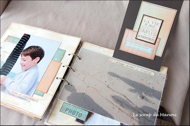 SB13 (Petite Escapade): images et contenu du kit 1511