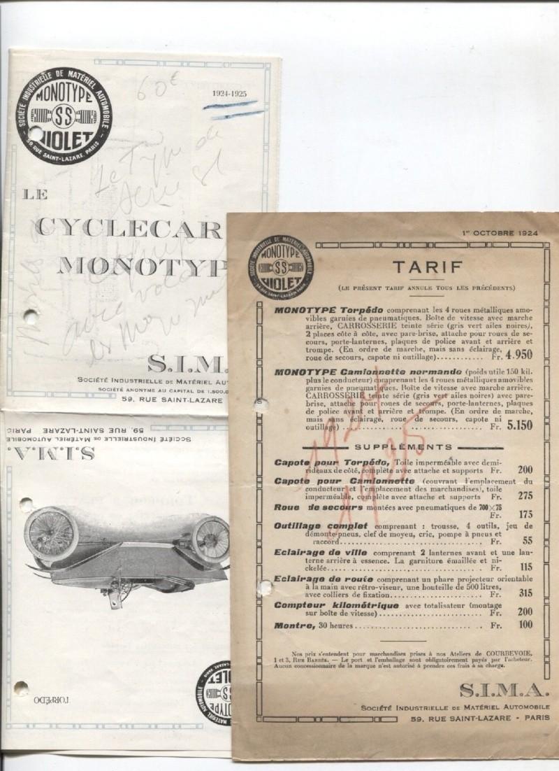 SIMA VIOLET cyclecar - Page 6 _5710