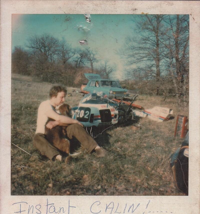 [Oldies] Joel Enndewell ou le side car avant tout ! La suite... - Page 19 1975-i10