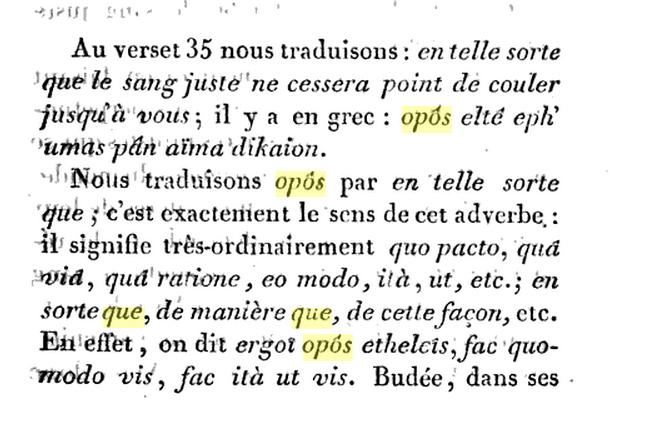 Quelques concepts importants du vocabulaire grec du NT - Page 3 Opos10