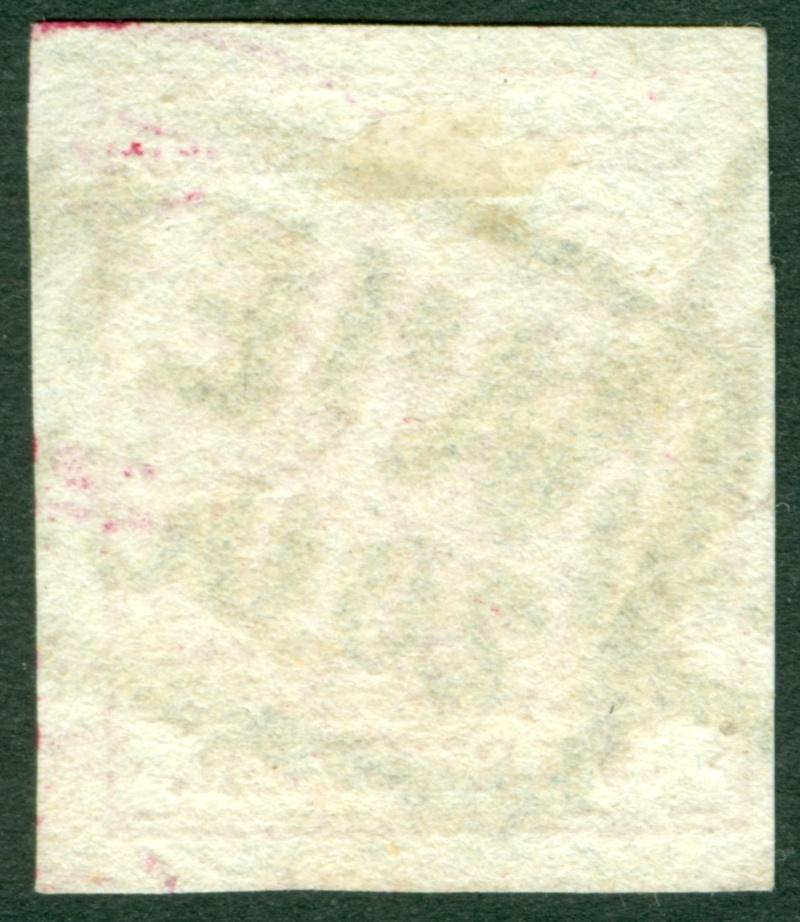 Die erste Österreichische Ausgabe 1850 - Seite 6 1850_311