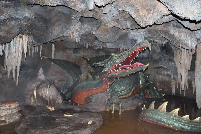 Curiosità e piccoli segreti al Disneyland park - Pagina 2 3521010