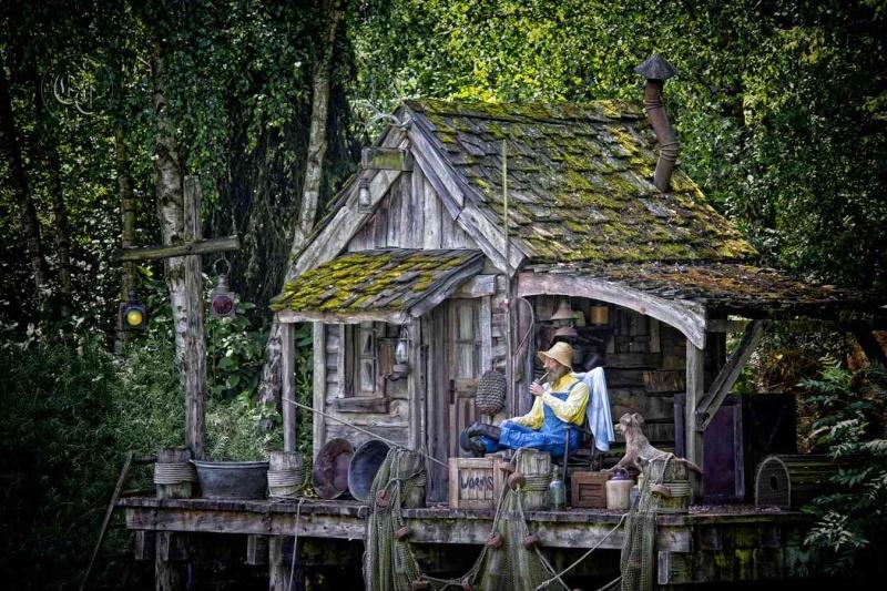 Curiosità e piccoli segreti al Disneyland park - Pagina 2 Img_5910