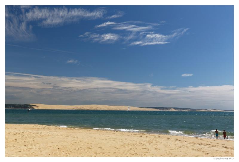 Cap Ferret : balade dans les dunes, coté océan Fg5c9014