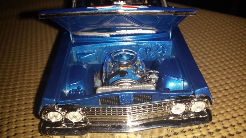 Chevy Impala 1963  20150722