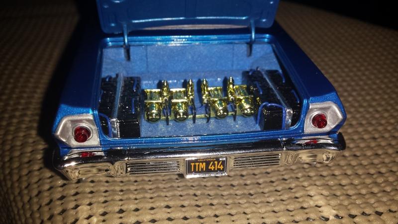 Chevy Impala 1963  20150723