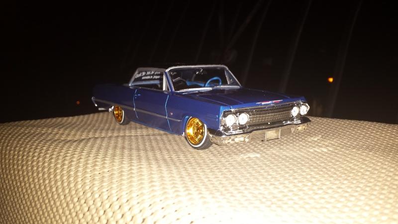 Chevy Impala 1963  20150724