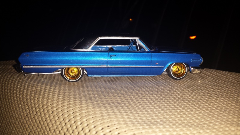 Chevy Impala 1963  20150725