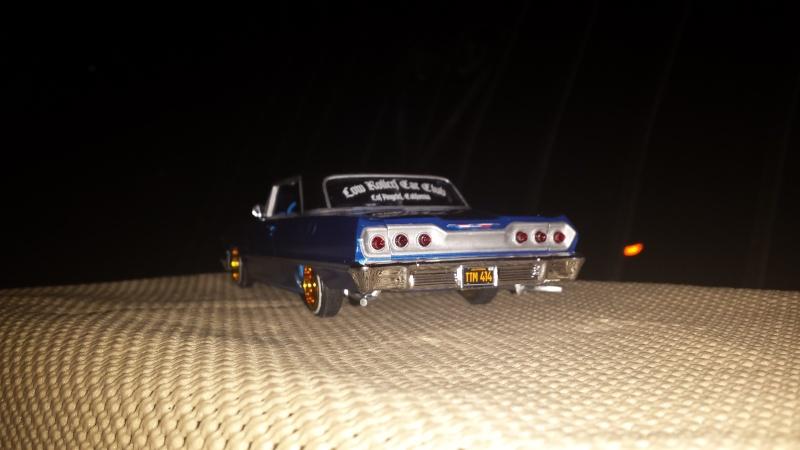 Chevy Impala 1963  20150726