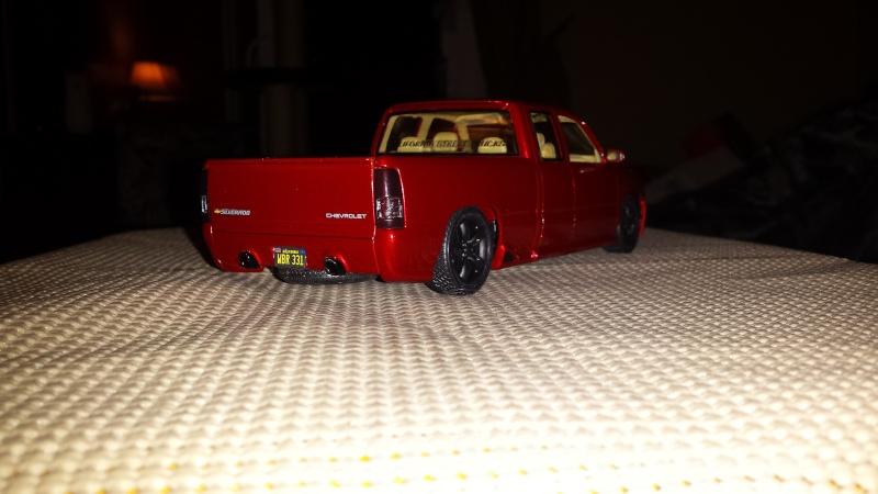 Chevrolet Silverado 1999 20150736