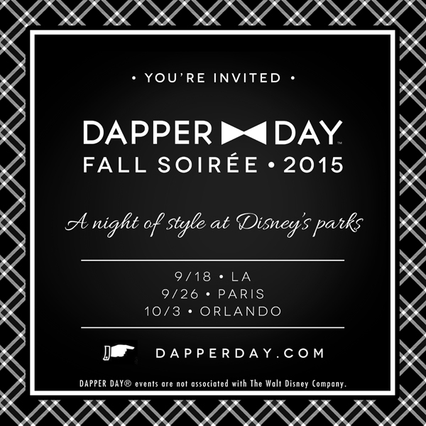 Dapper Day Automne 2015 5734f810