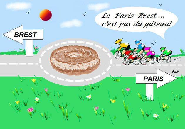 Paris-Brest-Paris 2015 du 16 au 21 aout - Page 3 Paris-10