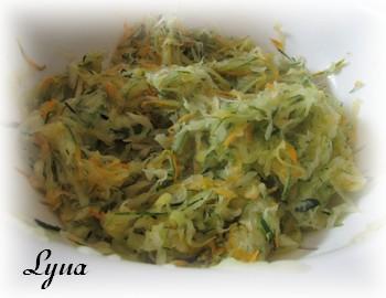 Beurre de zucchini Beurre11
