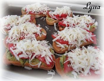 Beurre de zucchini Croyto11