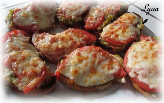 Beurre de zucchini Croyto12