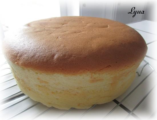 Gâteau Ogura aux fruits frais Ogura310