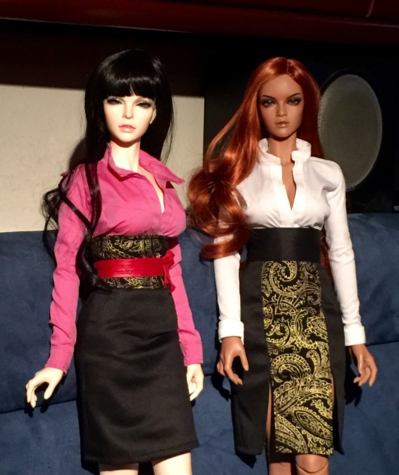 Aaliyah, Stella, Rey Lewis et Erica Snow : the BJD Soap - Page 4 Image13