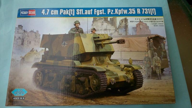 Pz.Kpfw PAK 47  35 R  Pak310