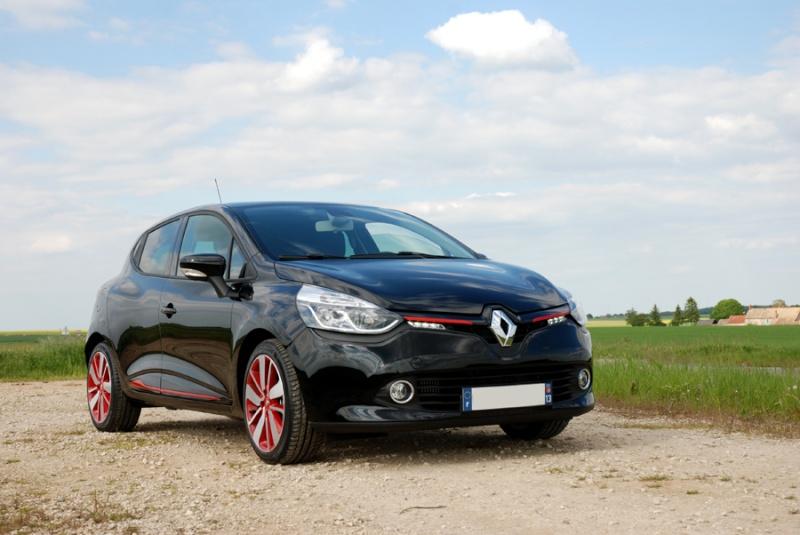 Clio Trophy R - 2012 - [Renault] Clio IV [X98] - Page 28 Photo110
