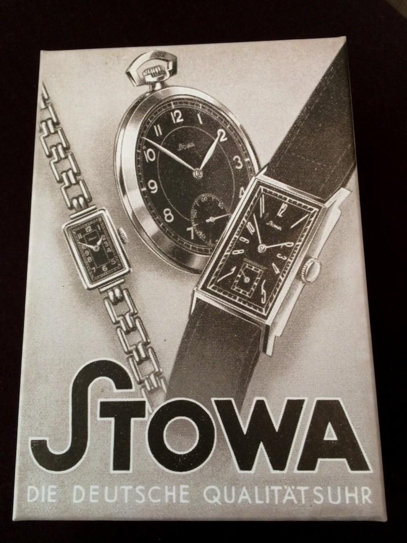 flieger - [Revue] STOWA FLIEGER TO2 St5610