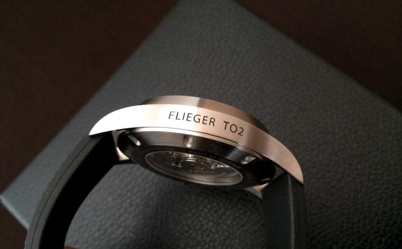 flieger - [Revue] STOWA FLIEGER TO2 St710