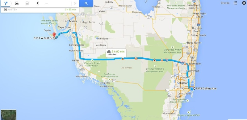 Le merveilleux voyage en Floride de Brenda et Rebecca en Juillet 2014 - Page 19 110