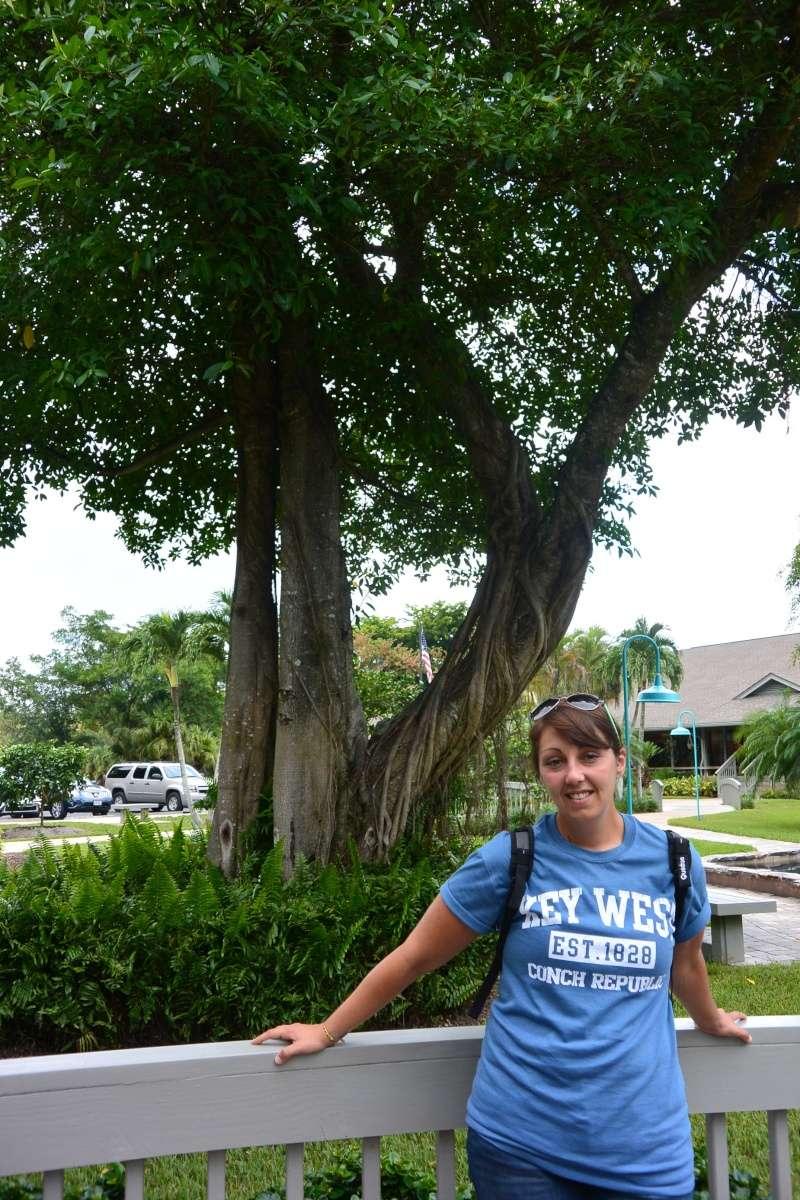 Le merveilleux voyage en Floride de Brenda et Rebecca en Juillet 2014 - Page 19 2612