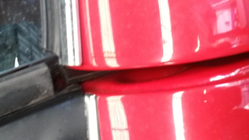 coup de jeune pour une 911T targa de 1969 20150622