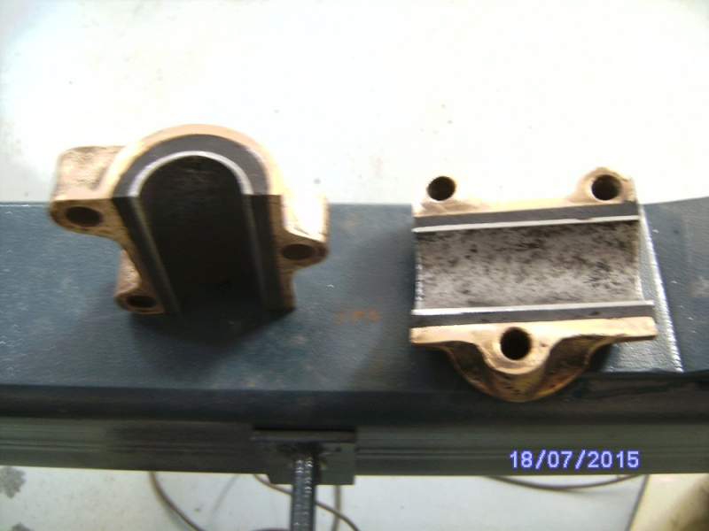 Restauration citroen trefle moteur - Page 3 Sany1610