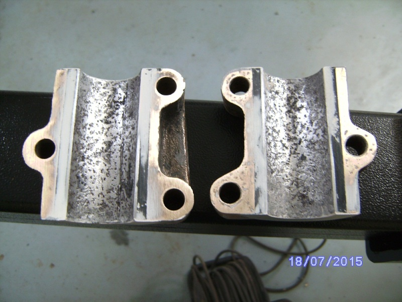Restauration citroen trefle moteur - Page 3 Sany1611