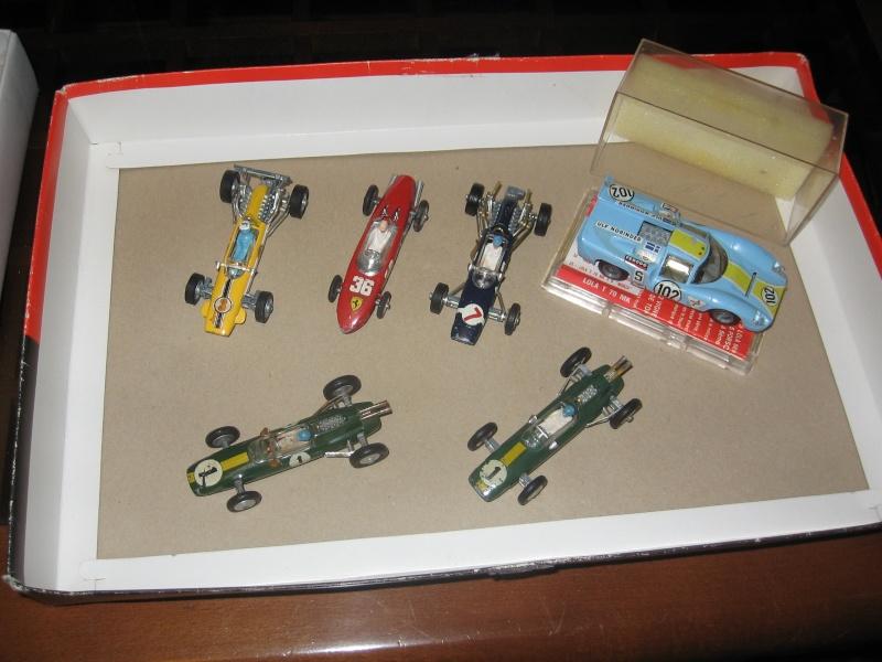 Cerco Pocher Mebetoys Politoys Dinky Toys CorgiToys Mercury  Img_3811
