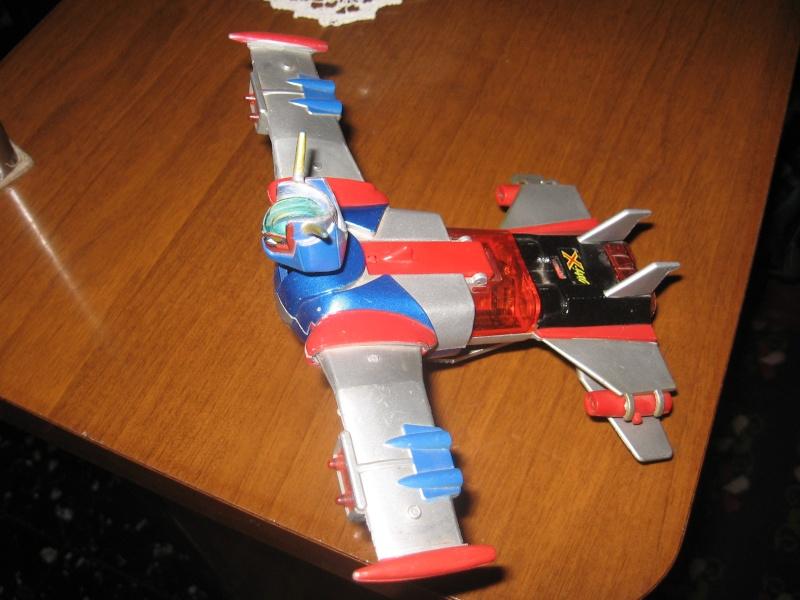 Robot vintage giocati  Img_4014