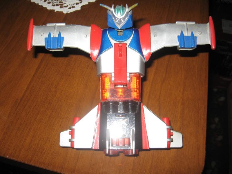 Robot vintage giocati  Img_4015