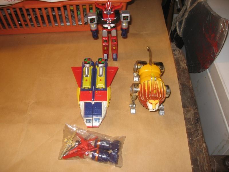 Robot vintage giocati  Img_4137
