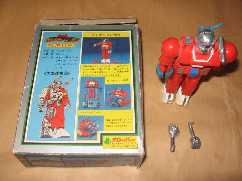 Robot vintage giocati  Img_4318