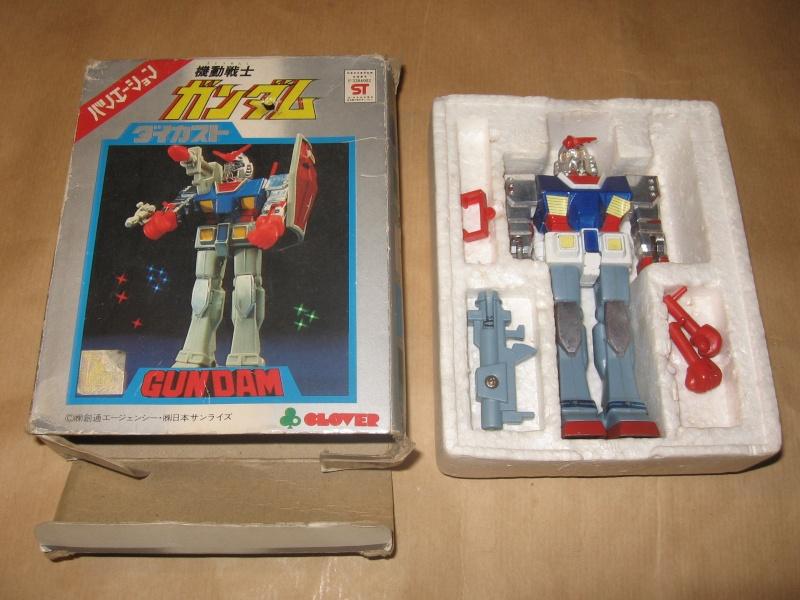 Robot vintage giocati  Img_4319