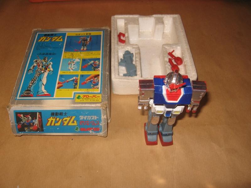 Robot vintage giocati  Img_4320