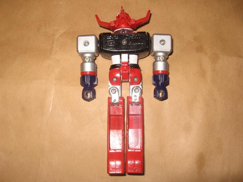 Robot vintage giocati  Img_4327
