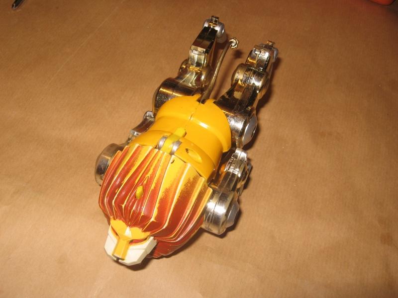 Robot vintage giocati  Img_4330