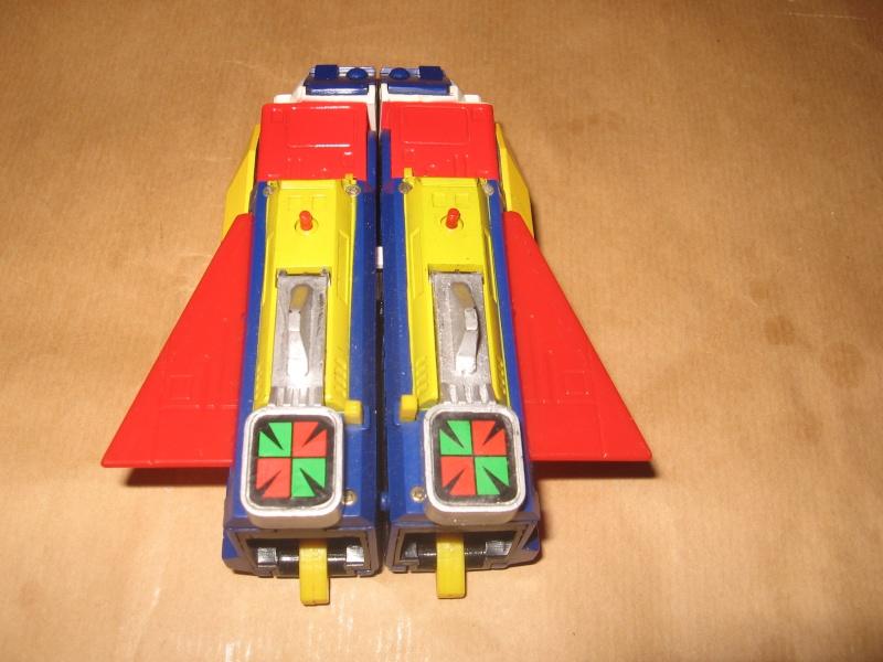 Robot vintage giocati  Img_4332