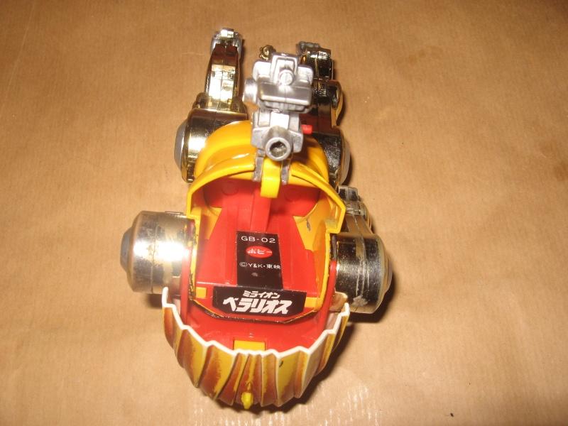Robot vintage giocati  Img_4410