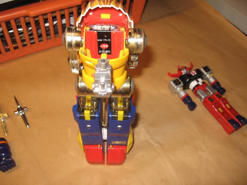 Robot vintage giocati  Img_4413