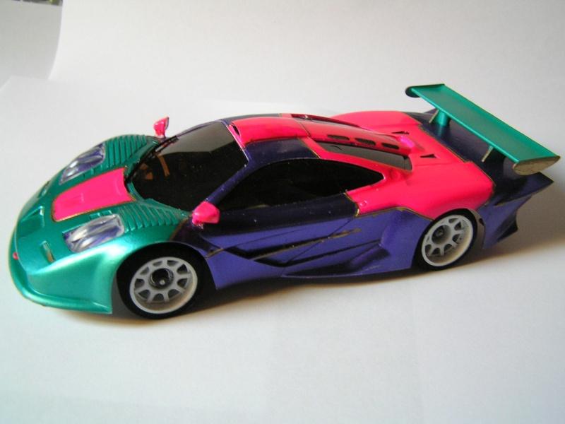 mes mini z , mes carrosseries et mes châssis .  P3200010