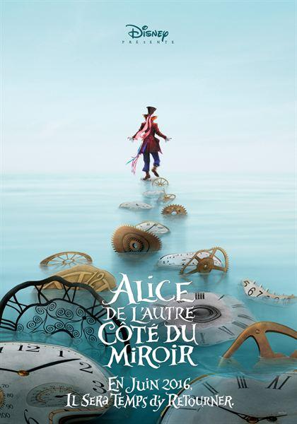 [Disney] Alice de l'Autre Côté du Miroir (2016)  - Page 4 00465810