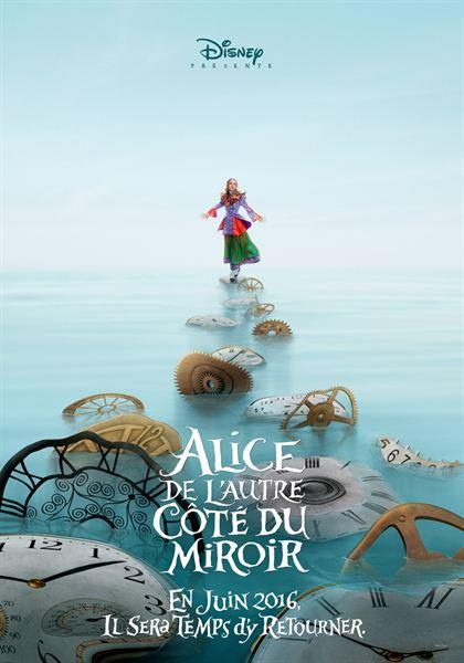 [Disney] Alice de l'Autre Côté du Miroir (2016)  - Page 4 00481410