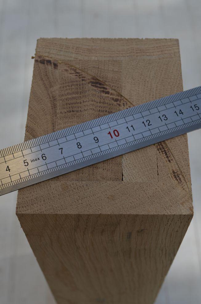 Tournage d'un maillet en bois - Page 3 Bloc_110