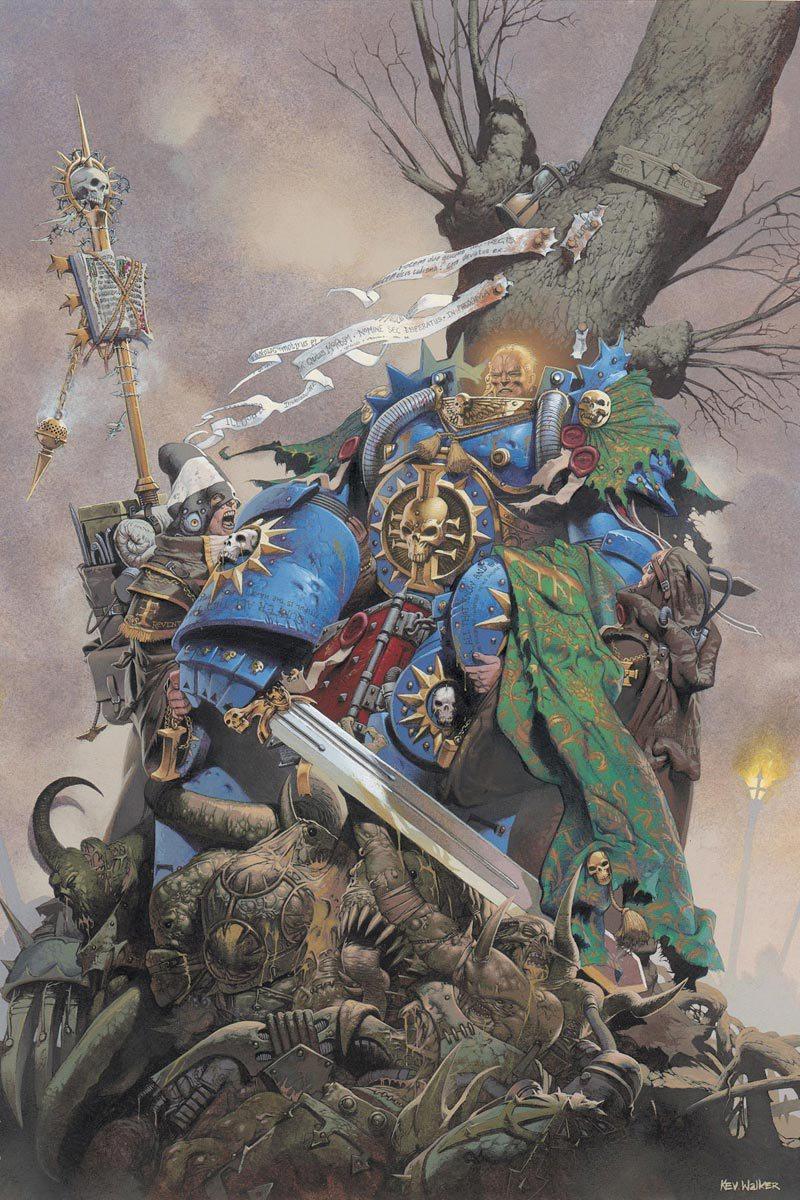 [Archive] Inquisitor Silas hand (VO) Inquis10